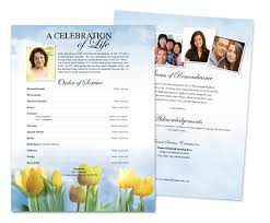 baby funeral program duck baby shower invitations fill in style cou on shop baby