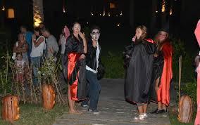 Halloween Entertainment - halloween entertainment team picture of rixos sharm el sheikh