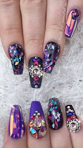 493 best i heart nail art images on pinterest heart nail art