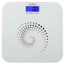 Smart Bathroom Scale Digital Bathroom Scales Canwelum