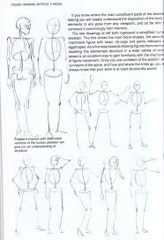 Anatomy Of Human Body Sketches 152 Best Figure Skeleton Diagrams Images On Pinterest Human