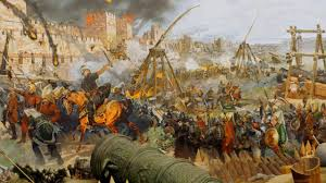 Ottoman Battles Story Of The Janissaries The Elite Corps Of The Sultan About