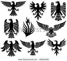imperial german eagle hmspollaris german