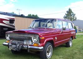 chief jeep 1979 jeep wagoneer chief used jeep wagoneer for sale in stanford