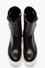 high top motorcycle shoes 15 best rick owens fashion images on pinterest rick owens mens