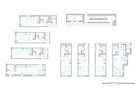 exploded floor plan carmel place formerly my micro ny on architizer