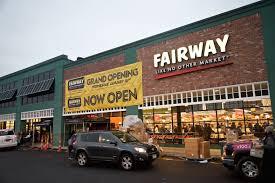 fairway market arrives in georgetown
