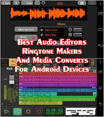editing app for android top 5 best audio editing apps for samsung xiaomi huawei phones