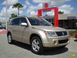 2008 sandstorm metallic suzuki grand vitara xsport 2687247