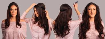 in hair extensions reviews hair extensions and self esteem