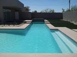 modern pools swimming pool u0026 tub az 85014 photo