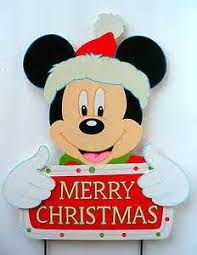 yard decorations displays minnie mouse