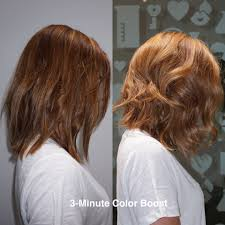 esalon hair color reviews with pictures esalon we love a good lob this before and after was facebook