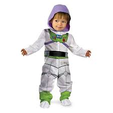 Monster Baby Costume Halloween Amazon Disguise Baby Boy U0027s Toy Story Buzz Classic