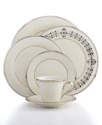 Lenox China Lenox Solitaire Collection China Macy S