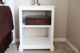 Ana White Bookcase by Nightstand Beautiful Diy Nightstand Ana White Katie Open Shelf