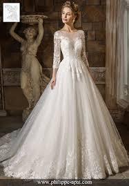 robe de mari e magnifique robe de mariée maja 2017 philippe apat 2018 robes de mariée 2017
