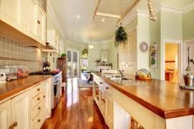 23 country galley kitchen designs 10 country kitchen designs
