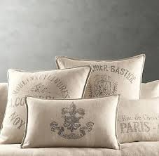 burlap couch pillows u2013 bazaraurorita com