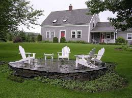 Ideas For Landscaping Backyard On A Budget Landscape Budget Garden Design