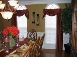 Drapes For Dining Room by Dining Room Drapes Roselawnlutheran