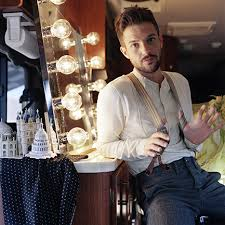I Love Brandon Flowers - brandon flowers the killers mexican food and steinbeck mojo