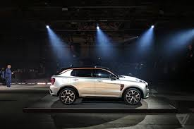 range rover tiffany blue lynk u0026 co is a car company that u0027s refreshingly cynical about car