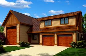 Luxury Craftsman Home Plans by Apartments Breathtaking House Plans Garage Attached Home