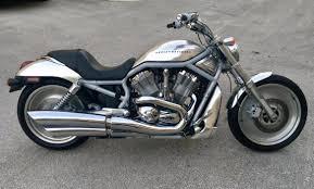 harley davidson v rod cvo motorcycles for sale
