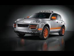 2007 Porsche Cayenne - 2007 porsche cayenne s transsyberia pictures history value