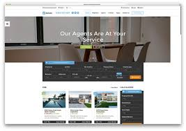 Template Real Estate by Top 20 Html5 Real Estate Website Templates Website Templates And