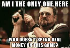 Play All The Games Meme - my experience with free to play games meme on imgur