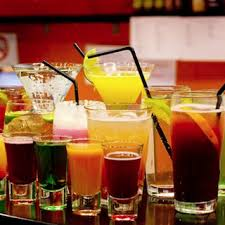 Top 10 Cocktail Bars In The World Top 10 Unusual Bars