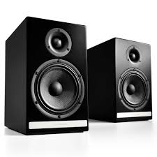 home theater without speakers hdp6 passive speakers audioengine
