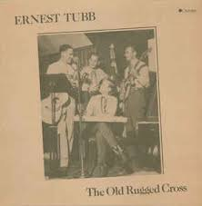 Elvis Presley Old Rugged Cross Ernest Tubb The Old Rugged Cross Vinyl Lp At Discogs