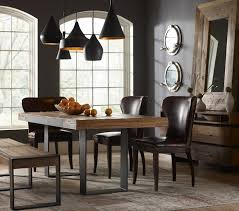 Best Dining Room Design Ideas Images On Pinterest Dining Room - Wood dining room table