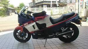 kawasaki gpz 600 r ninja gpz600 youtube