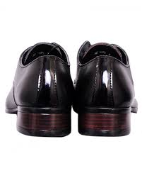 price zoom black party genuine leather formal shoes