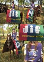 Peanut Butter And Jelly Costume 2016 Hn Halloween Costume Parade U0026 Contest Winner Presented By