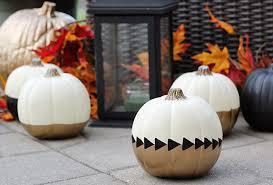 pumpkin black and white pumpkin no carve pumpkin decorating ideas pumpkin painting