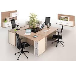 bureau en open space ensemble de bureau open space s adapte à vos besoins idées