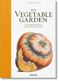 album vilmorin the vegetable garden taschen books