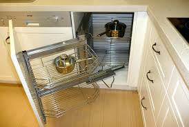 Storage Solutions For Corner Kitchen Cabinets Kitchen Cabinet Storage Solutions Ohfudge Info