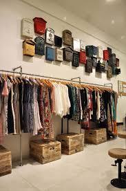 Boutique Shop Design Interior Scotia Clothes Store Interior Design Umberto Menasci Baby