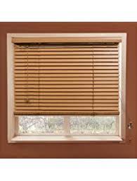 Supreme White Wooden Venetian Blind Shop Amazon Com Window Horizontal Blinds