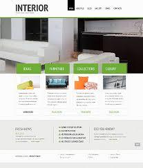 Interior Design WordPress Themes That Will Boost Your - Interior design theme ideas