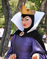 filmic light snow white archive evil queen cast members