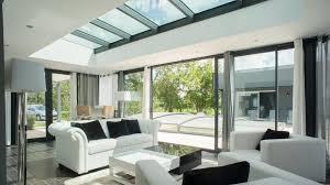 vitrage toiture veranda vérandas de style modernes ou traditionnelles