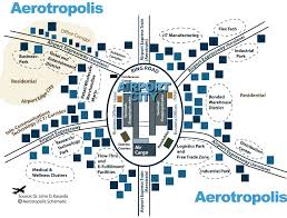 aerotropolis u0027 concept proposed for brown gillespie fields times