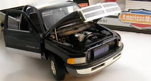 1995 dodge ram 2500 1 18 scale ertl american muscle 1995 dodge ram 2500 slt collectors